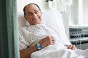 health insurance patient